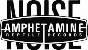 Amphetamine Reptile Logo
