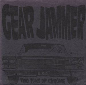 Gear Jammer – Two Tons of Chrome