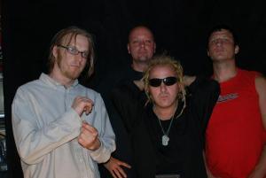 Hedonists-Band