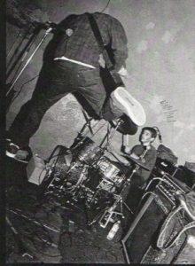 Lowercase Band Photo