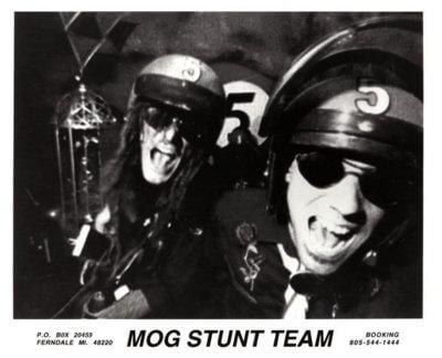 Mog Stunt Team