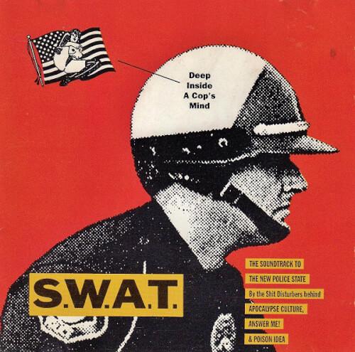 SWAT-Adam Parfrey
