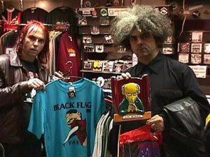 Melvins - Band Photo