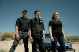 Earth – Band Photo