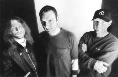 Band Profile – Cutthroats 9