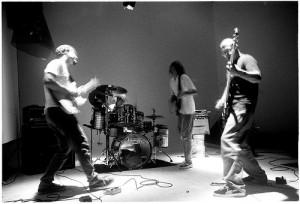 Geezer Lake – Band Photo