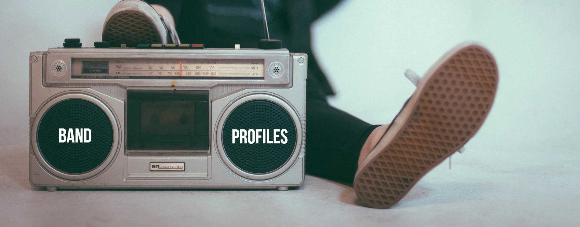 Band Profiles