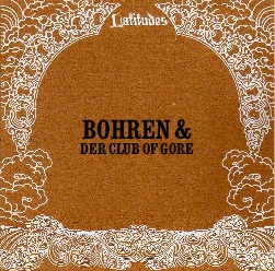 New Music Releases – Bohren & Der Club Of Gore – Mitleid Lady EP