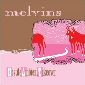 And the winner is… / Melvins poll results