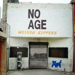 Weirdo Rippers - 2007