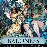 Baroness-Blue-Record