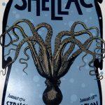 Shellac Tour Poster
