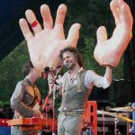 Flaming Lips Band Photo