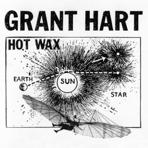 Grant Hart - Hot Wax