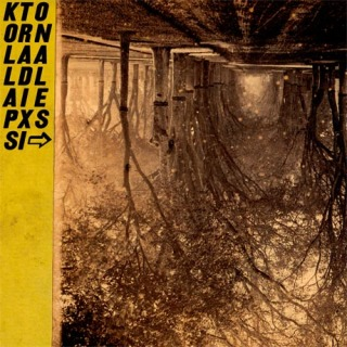 Silver Mt Zion Kollaps Tradixionales