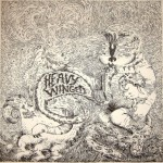 Heavy Winged – Alive-In-My-Mouth