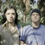 Savage Republic Band Photo