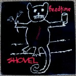 Feedtime - Shovel
