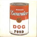 Mondo-Generator-Dog-Food