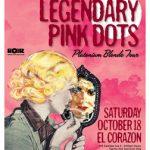Legendary Pink Dots: Plutonium Blonde CD