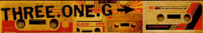 Record Label Profile – Three One G (31G)