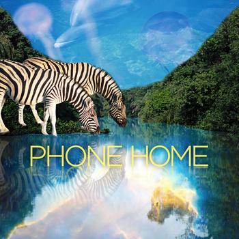 Michael Vallarelli / Phone Home Interview