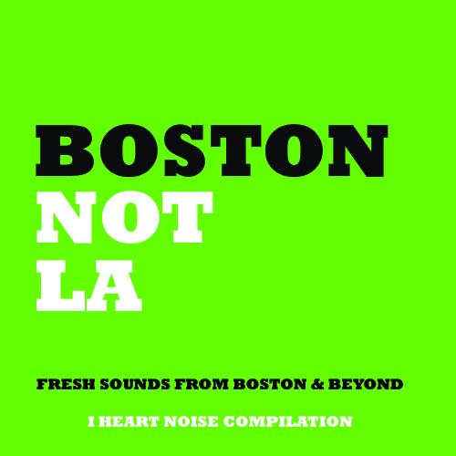 Boston Not LA – Update #3 + Sneak Peek