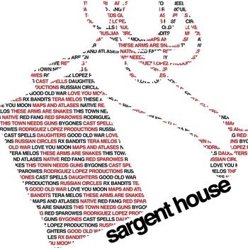 Stream – Tastemaker Magazine's Sargent House Picks