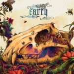 Earth-The-Bees