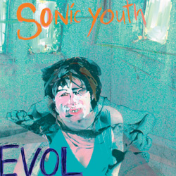 Stuff You Might've Missed / Download – Retro Retry – Sonic Youth – EVOL