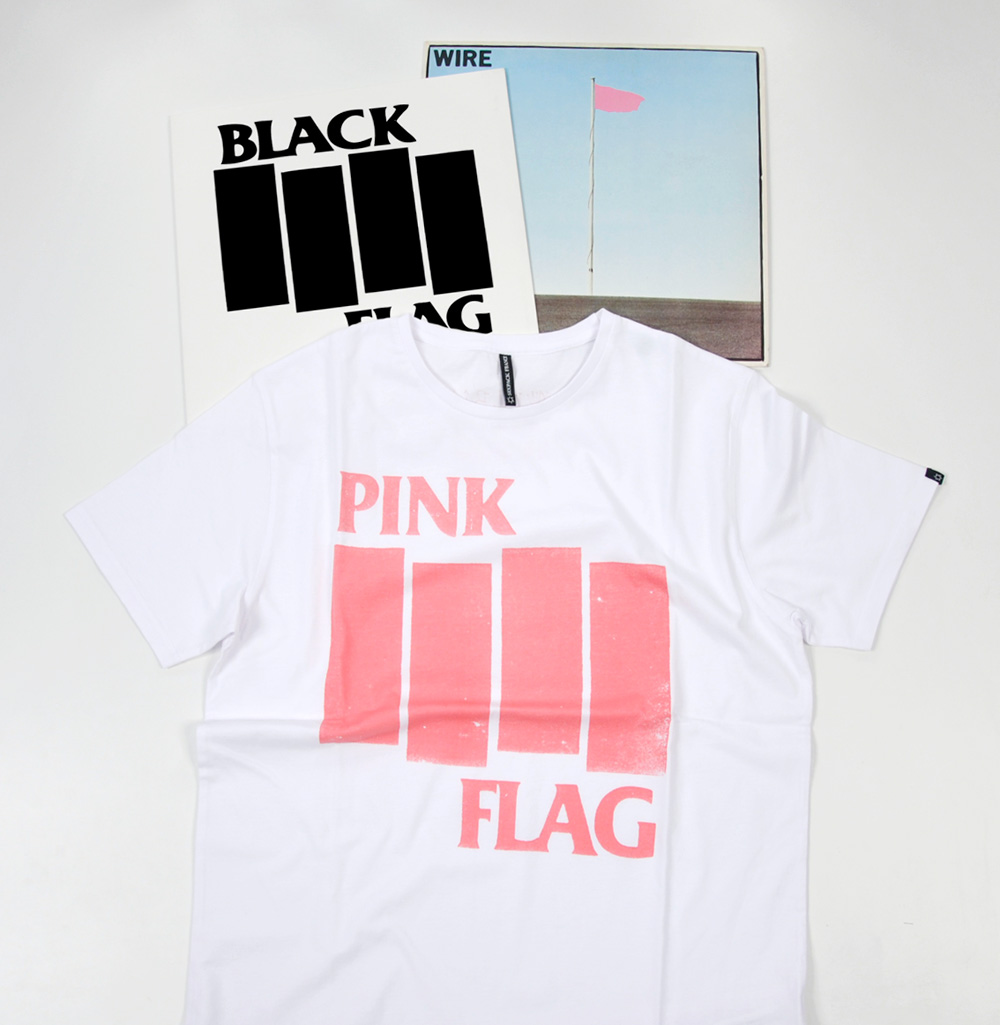Black flag t shirt uk - This Spring Uk Art Post Punks Wire Are Heading Out On A Tour In Order To Support Their 12th Studio Album Red Barked Tree