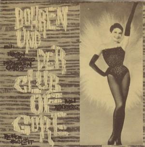 Upcoming Music Releases – Bohren & Der Club Of Gore – Beileid (PIAS)