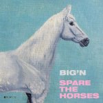 Upcoming Releases – Big'n – Spare The Horses EP (Africantape)
