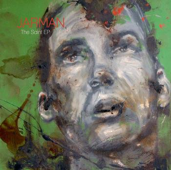 Jarman-The-Saintpng Jarman - 'The Saint EP' Review