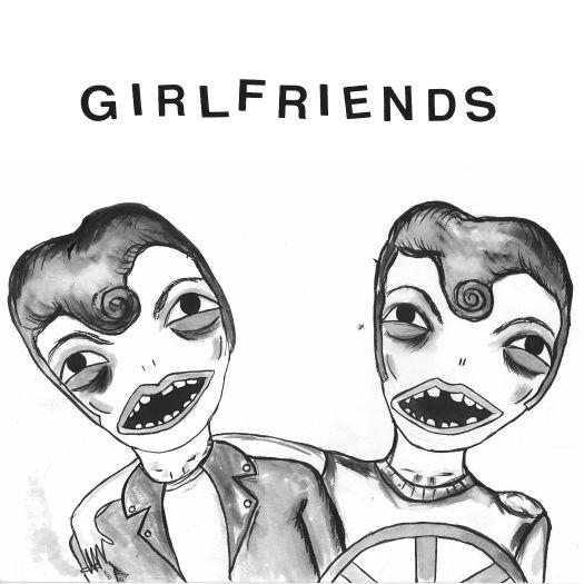 "girlfriends-cave-kids-7 Girlfriends - Cave Kids 7"" Review"