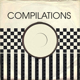 """Announcement – """"Compilations"""" page"""