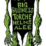 Big-Business-Torche-Helms-AleeTour-Poster