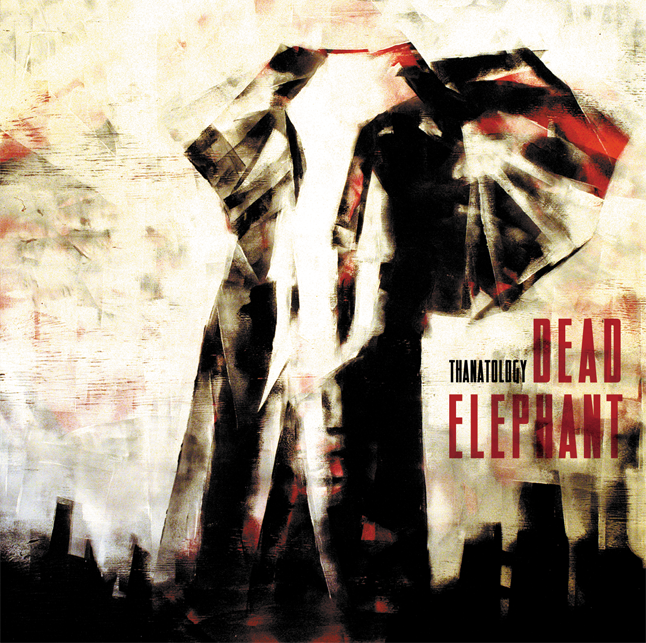 Dead-Elephant-Thanatology