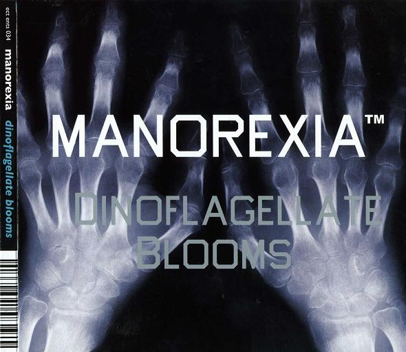 New Music Releases – Manorexia – Dinoflagellate Blooms (Ectopic Ents)