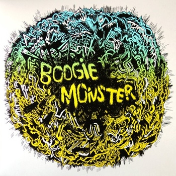 Theory Of Everything – Bios – Boogie Monster