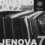 Jenova-7-Dusted-Jazz-Volume-One