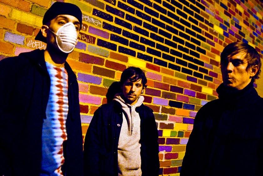 Dub Trio – 2011 North American Tour Dates