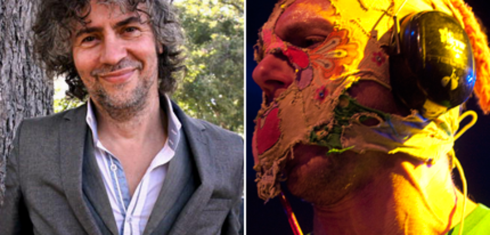 Watch / Listen – The Flaming Lips With Lightning Bolt EP