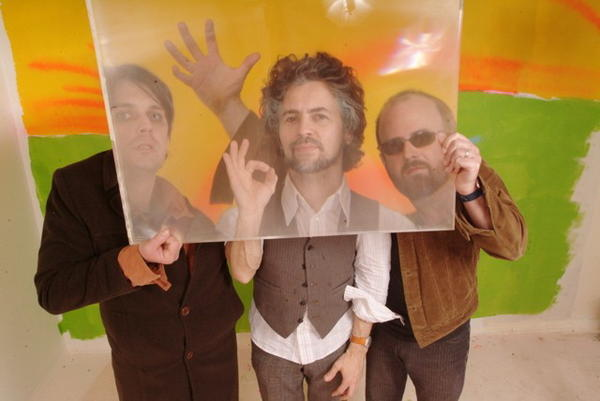 2011 In Overview + News from Flaming Lips!