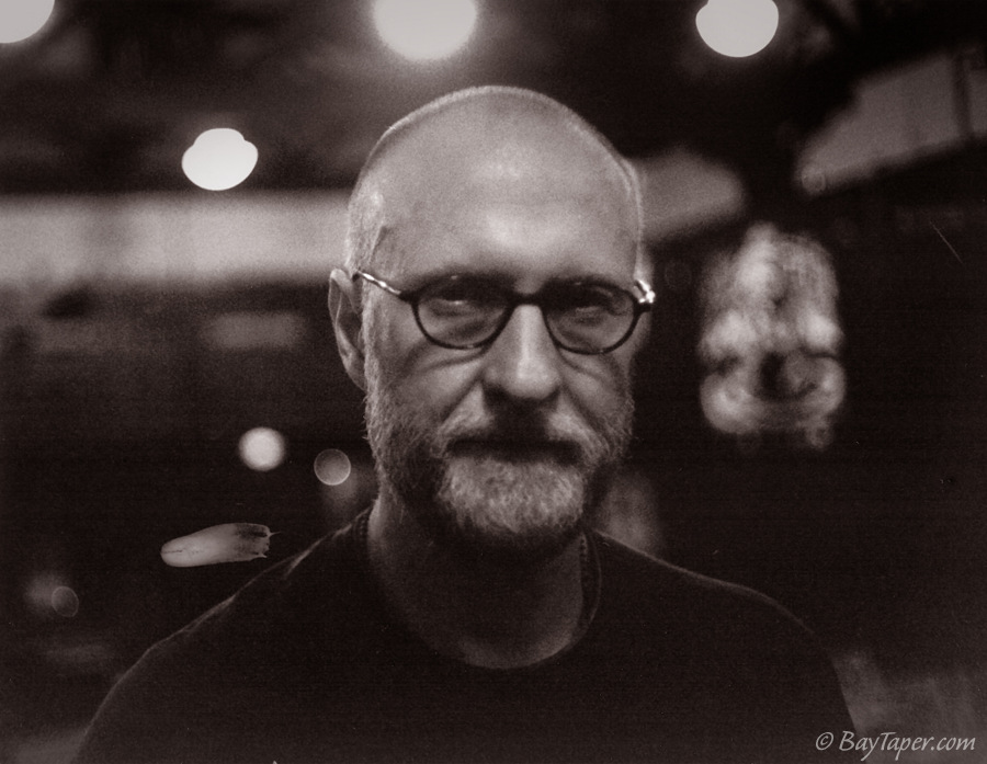 Bob Mould's Mixtape – Live And Otherwise
