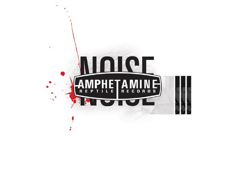 Ampetamine Reptile logo