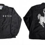 Botch – windbreaker