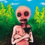 Edward Ka-Spel – Dream Logik Part Two