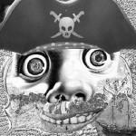 Edward Ka-Spel – O'er A Shalabast'r Tyde Strolt Ay