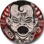 Melvins-Hammerhead Split – Haze XXL Version